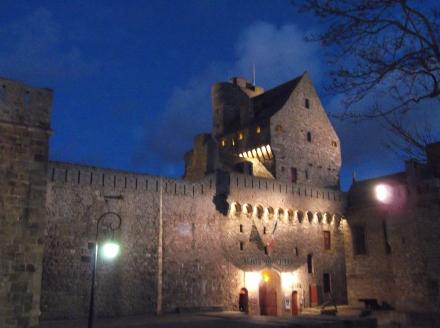 Saint-Malo - Quartier historique